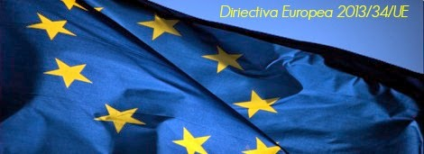 directiva europea 2013/34/UE