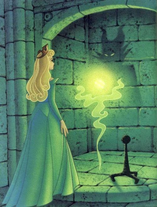 Mary Costa Princess Aurora Sleeping Beauty animatedfilmreviews.filminspector.com