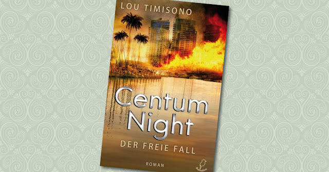 Centum Night Cover