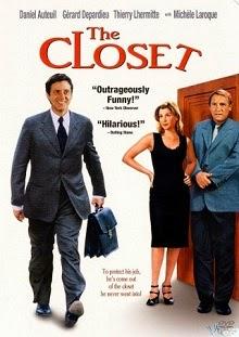 Xem Phim Tính Già Hóa Non - The Closet