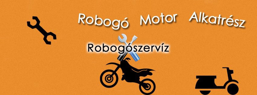 Robogószervíz.hu