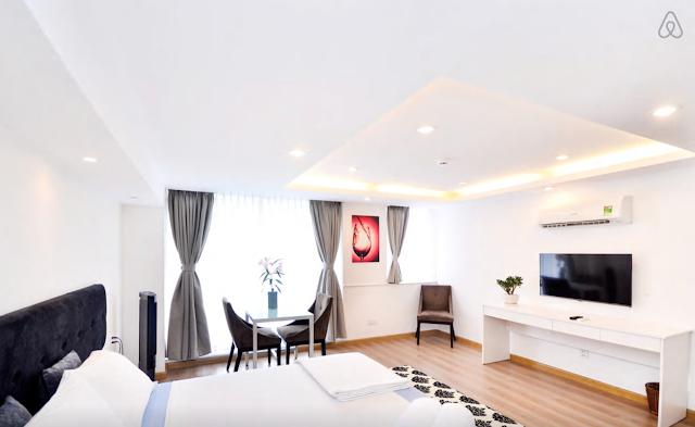 alojamiento airbnb saigon vietnam