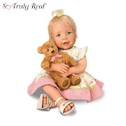 Searching for baby dolls that look real? Here is a wide selection of baby . (so truly real lifelike baby doll with recordable bear beary sweet messages by ashton drake )