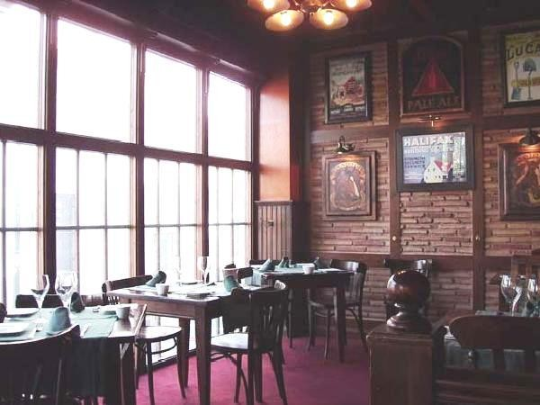 Montier zentrum l 39 arredamento irlandese for Arredamento pub irlandese