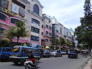Alamat Grosir Baju Murah di Bandung