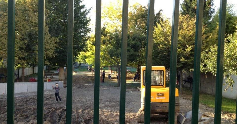 Gildas Lecoq Square aux Chats Attention danger # Croix Rouge Fontenay Sous Bois