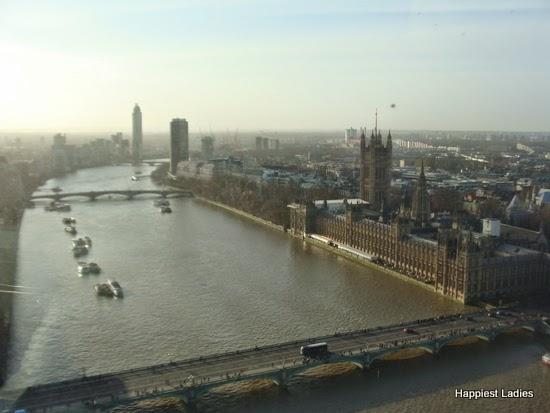 River Thames London Must see