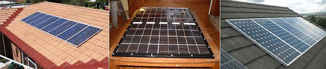 make solar panels,solar power