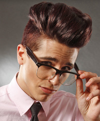 Undercut Hairstyle Men Best Haircuts And Hairstyles Pictures - Mens hairstyle undercut 2012