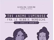 #Recensione:Tre anime luminose fra le nebbie nordiche di Giorgina Sonnino flower-ed