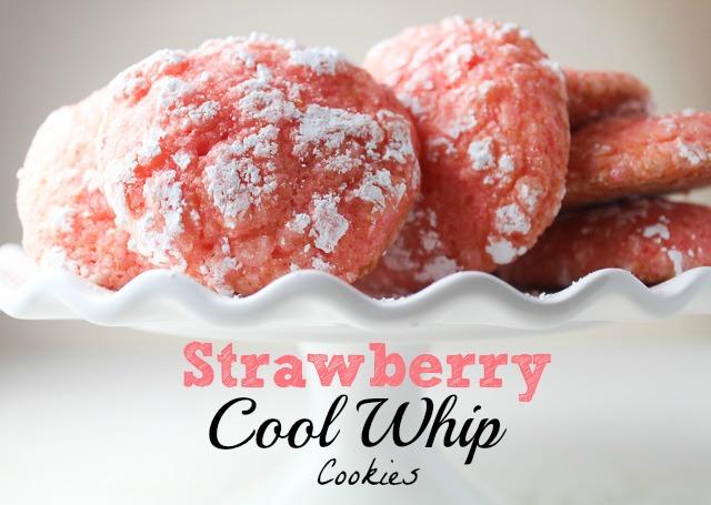 Easy cookie dessert recipes