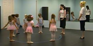 charlotte ballet lessons dance school