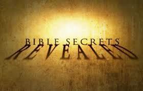 Capitulos de: Los secretos de la Biblia