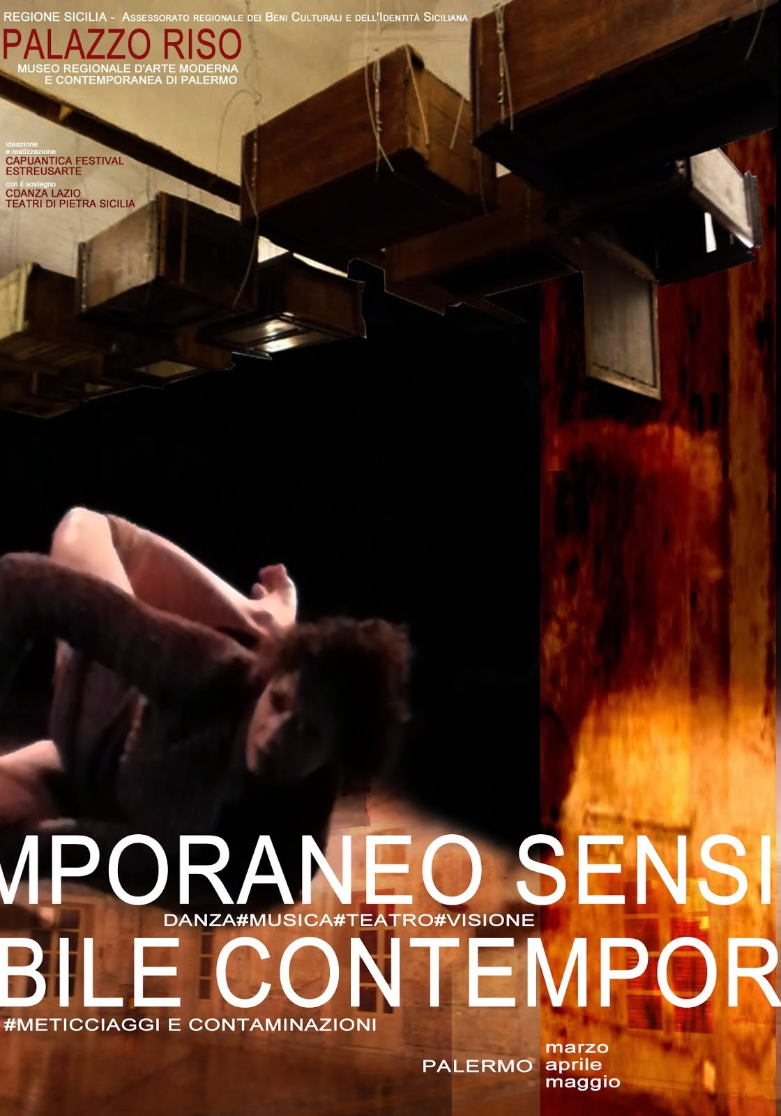 CONTEMporaneo SENsibile