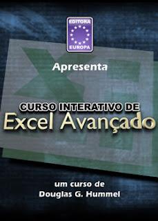 Download – Curso Interativo Excel – Avançado