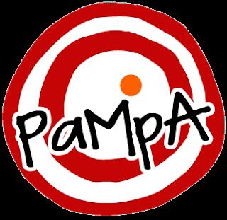 Para mi peque con amor: Etiquetas PaMpA