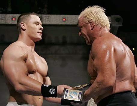 pictures of john cena wrestling. John Cena