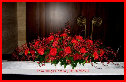 bunga altar toko bunga rosella