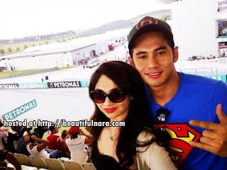 Gambar Fizo Omar Bercinta Dengan Kakak Anzalna Nasir?
