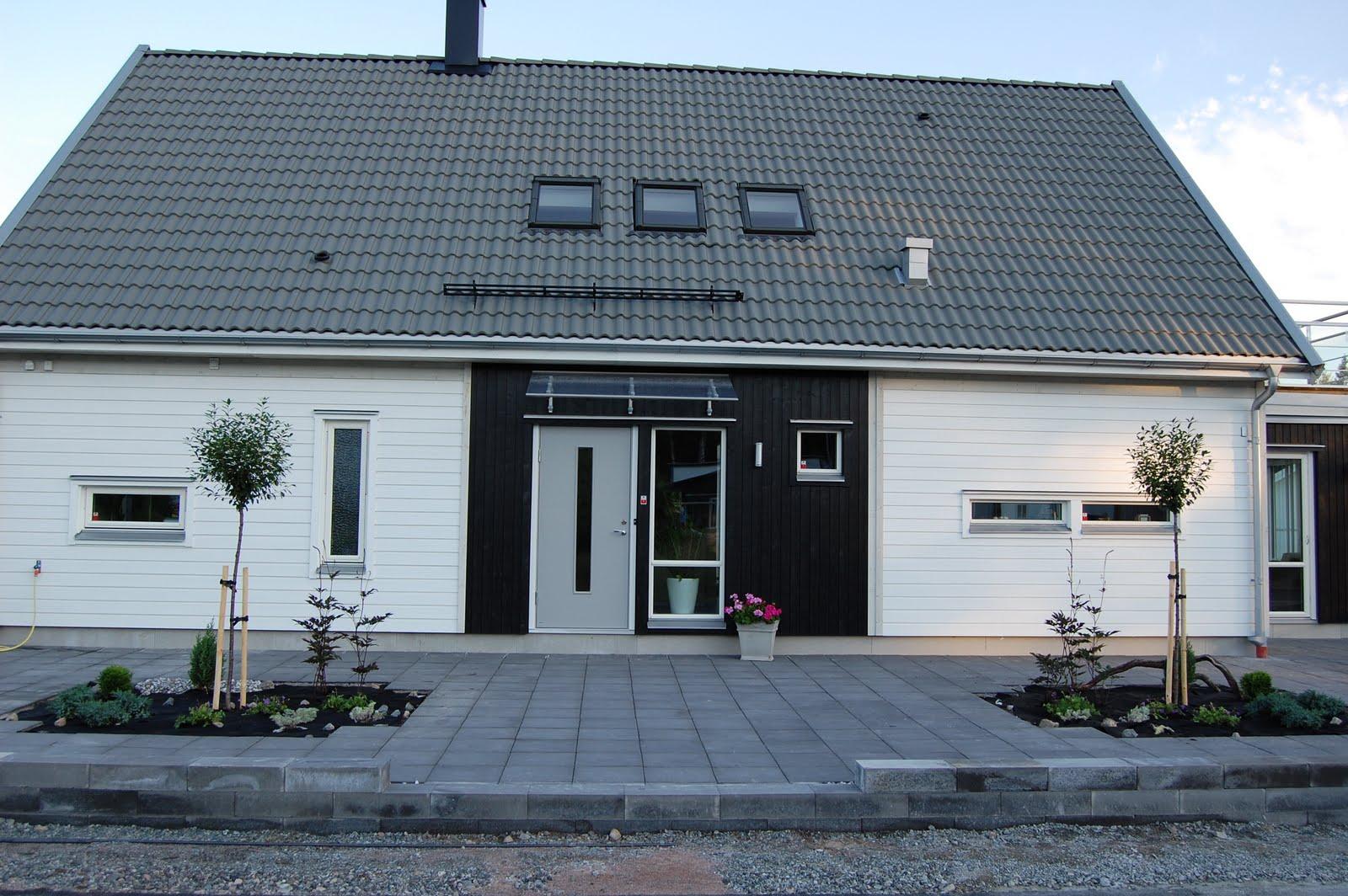 Myresjöhus kornett i köping