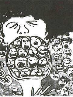 Cerita Pendek, Paduan Suara