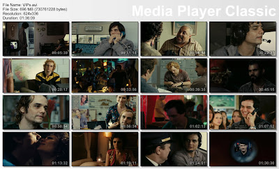 printar video media player classic