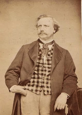 Paul Journoud (1821-1882)