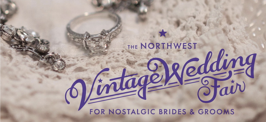 NW Vintage Wedding Fair