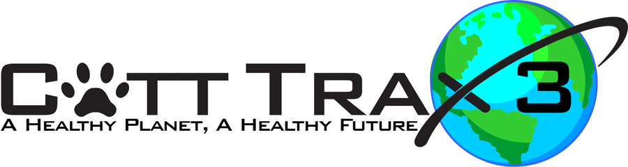 Catt-Trax 3: A Healthy Planet, A Healthy Future