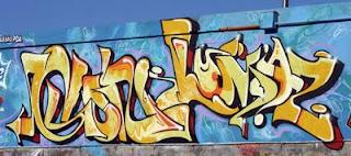 varna grafiti morska