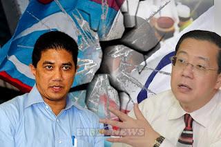#PRNSarawak11: PKR kata tak tipu, DAP kata mereka diperdaya