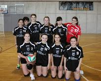 Equipo senior 2014-2015