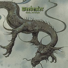 Weedeater: 'Jason...the Dragon' CD Review (Southern Lord)