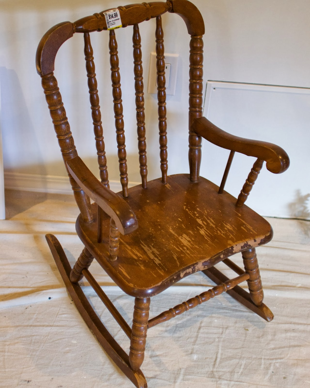 Jenny Lind Rocking Chair Inspirations Home & Interior Design