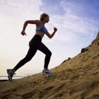 Cara Menambah Stamina Saat Olahraga