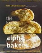 Bread Bible Alpha Bakers Badge
