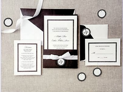 DIY Wedding Invitations – Calligraphy Stencils for Wedding Invitations