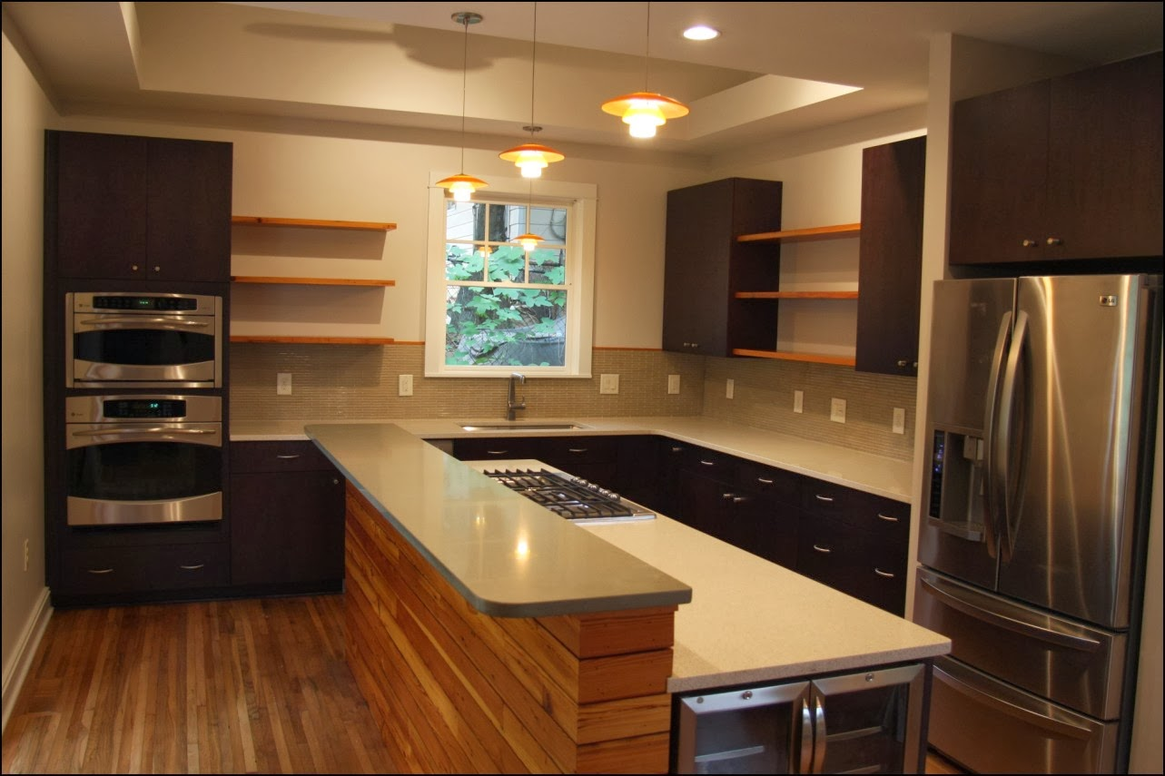 Kitchen Interior Recommendations For 2014