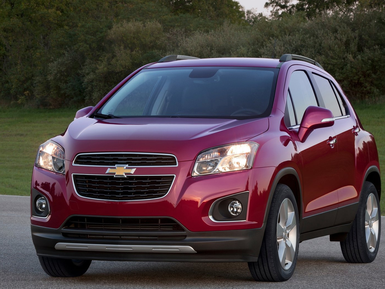 2013 chevrolet trax cars info. Black Bedroom Furniture Sets. Home Design Ideas