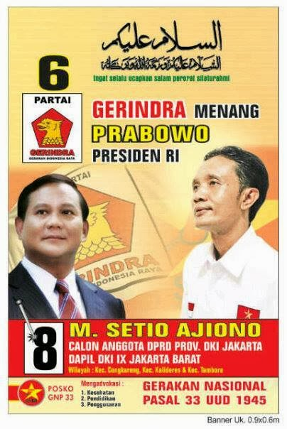 Ketua DPW SRMI DKI Jakarta