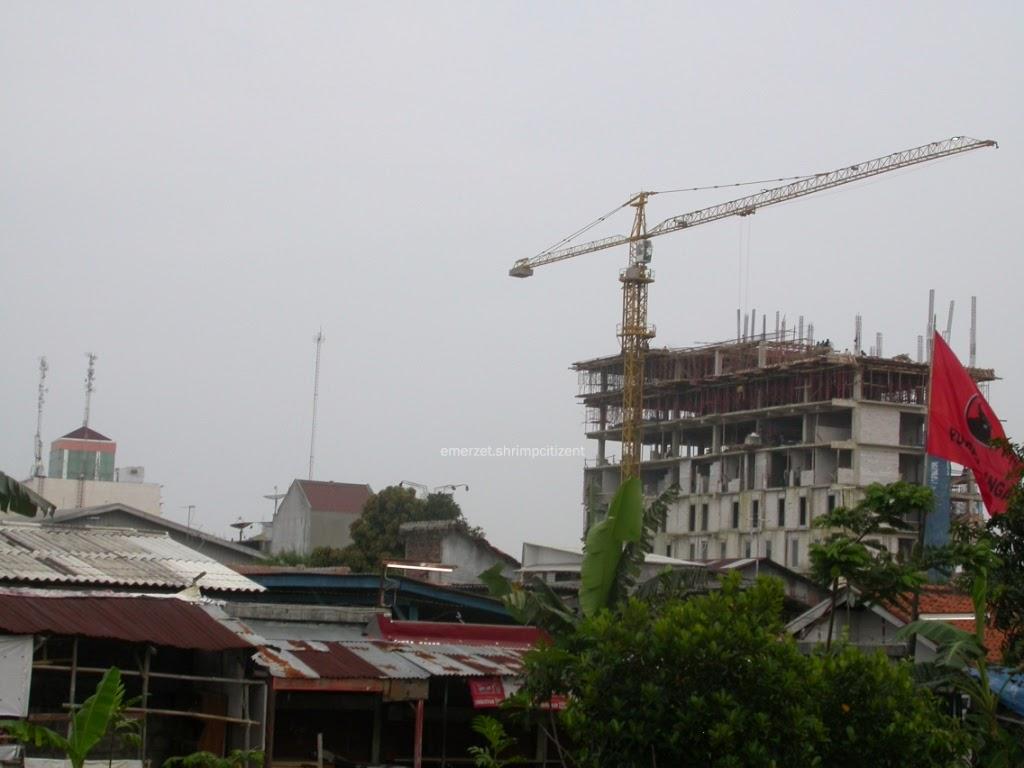 Kota Cirebon, Hotel Citradream 0303141