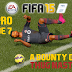 FIFA 15 Career Mode PS4 Next Gen Gameplay - A Bounty on Thug Nasty (Be A Pro)