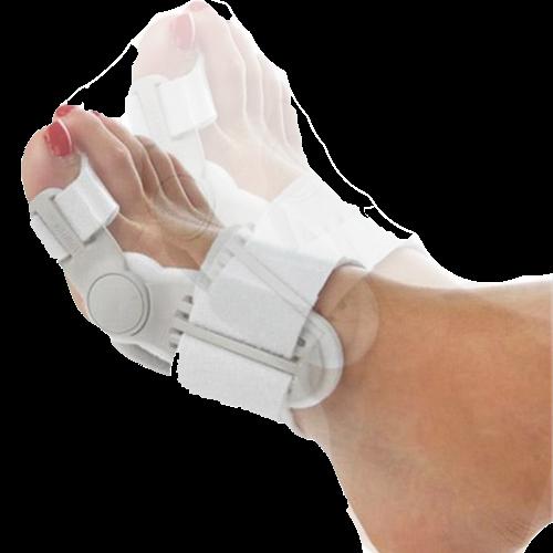 Купить бандаж для косточки на ноге