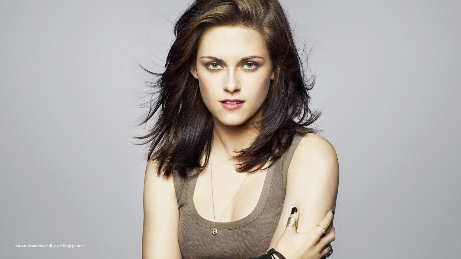 New Kristen Stewart Poster Wallpaper