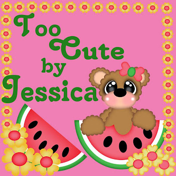 Too Cute By Jessica Design Team Member