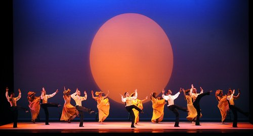 Alvin Ailey Revelations Dvd