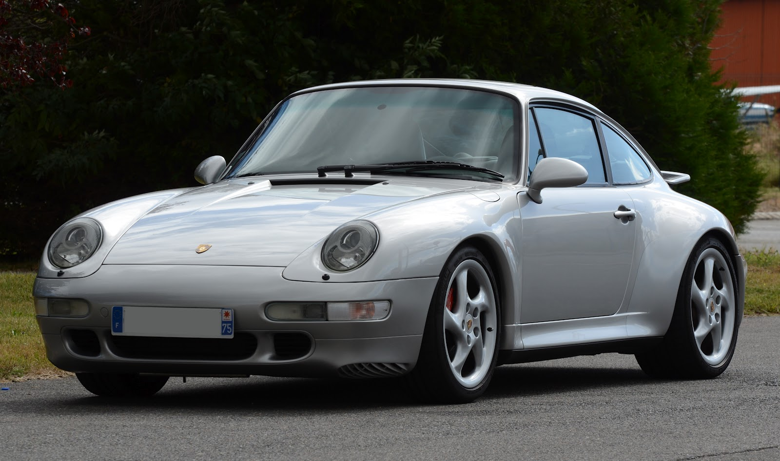 porsche 993 4s a vendre. Black Bedroom Furniture Sets. Home Design Ideas