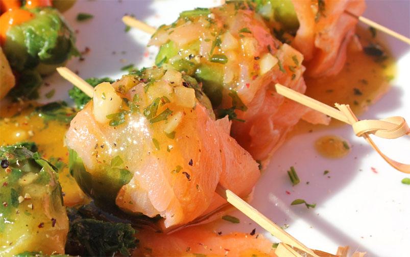 Falsarius chef blog de cocina f cil y recetas para el - Cocer coles de bruselas ...