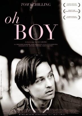 Oh Boy – Dublado (2012)