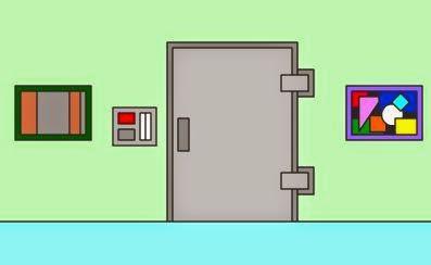 Room escape mau escape part 3 for Small room escape 9 walkthrough